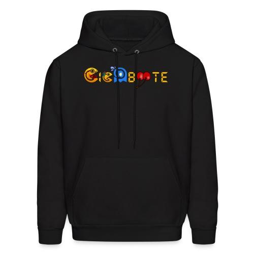 1 GIG@BYTE Hoodie - Men's Hoodie