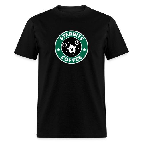 Starbits Coffee (Men's) - Men's T-Shirt