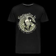T-Shirts ~ Men's Premium T-Shirt ~ Smeagolize It!