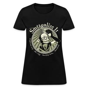 Smeagolize It! - Women's T-Shirt