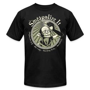 Smeagolize It! - Men's Fine Jersey T-Shirt