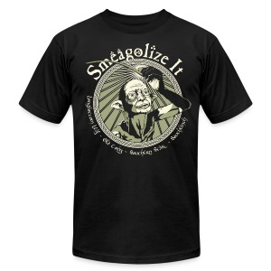 Smeagolize It! - Men's T-Shirt by American Apparel