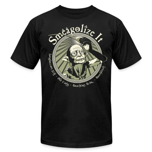 Smeagolize It! - Men's  Jersey T-Shirt
