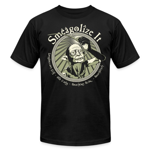 Smeagolize It! - Men's Jersey T-Shirt