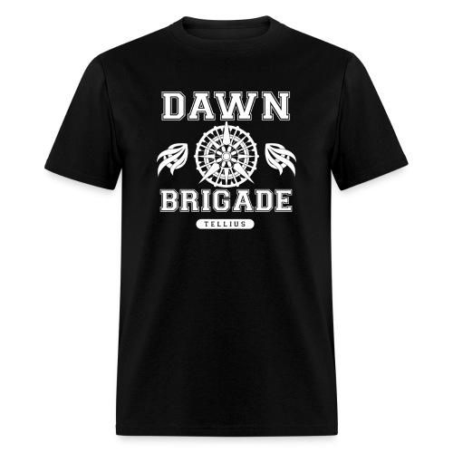 Dawn Brigade - Men's T-Shirt