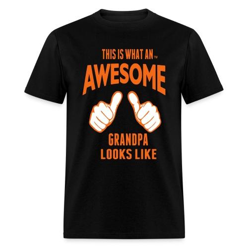 The Grandpa Special - Men's T-Shirt