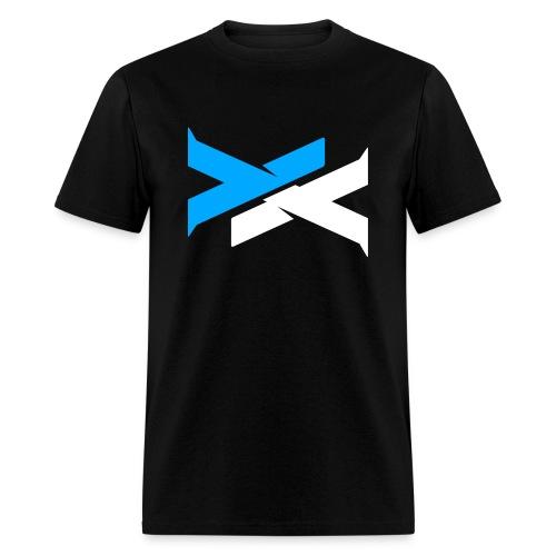 Simple Logo - Men's T-Shirt