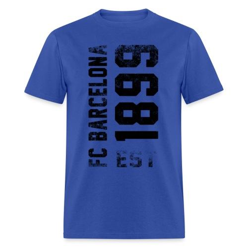 Est 1899 - Men's T-Shirt