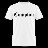 T-Shirts ~ Men's T-Shirt ~ Compton