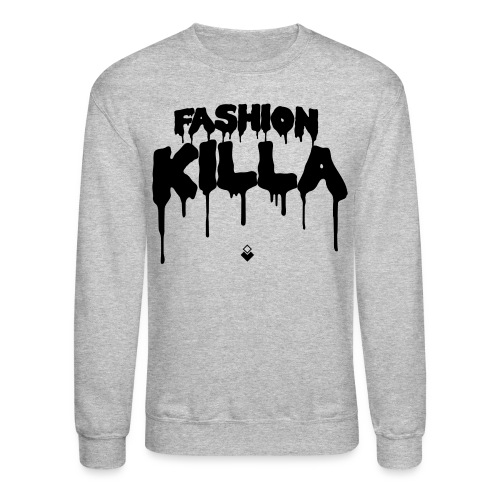 FASHION KILLA - A$AP ROCKY - Crewneck  - Crewneck Sweatshirt