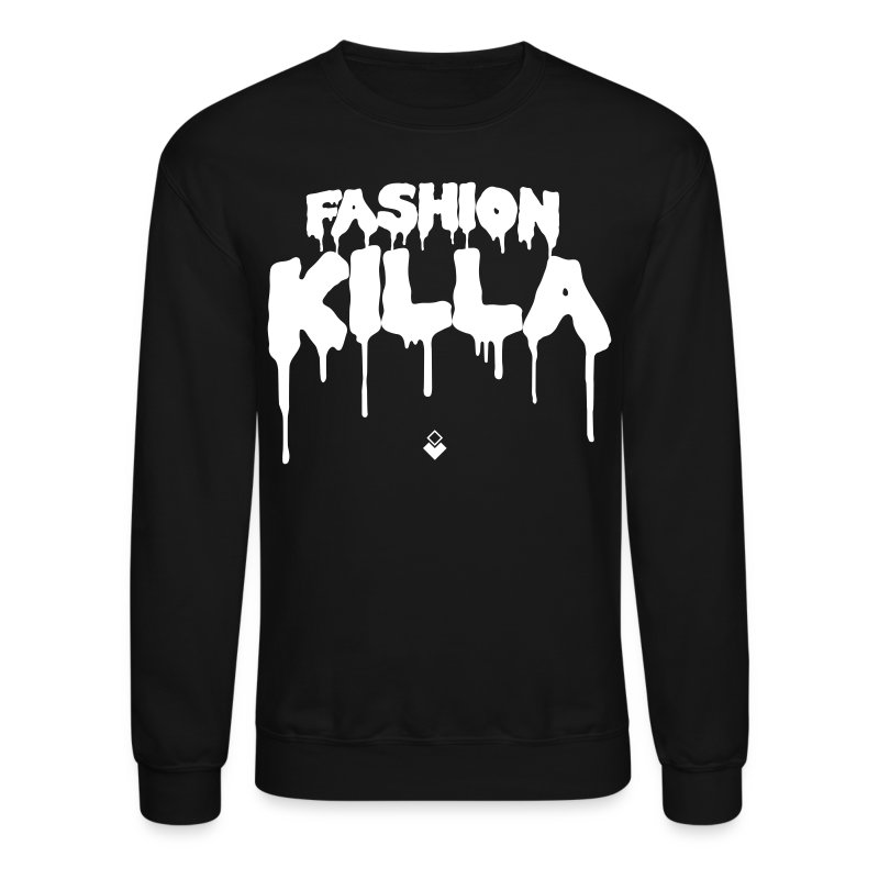 FASHION KILLA - A$AP ROCKY - Crewneck - Crewneck Sweatshirt