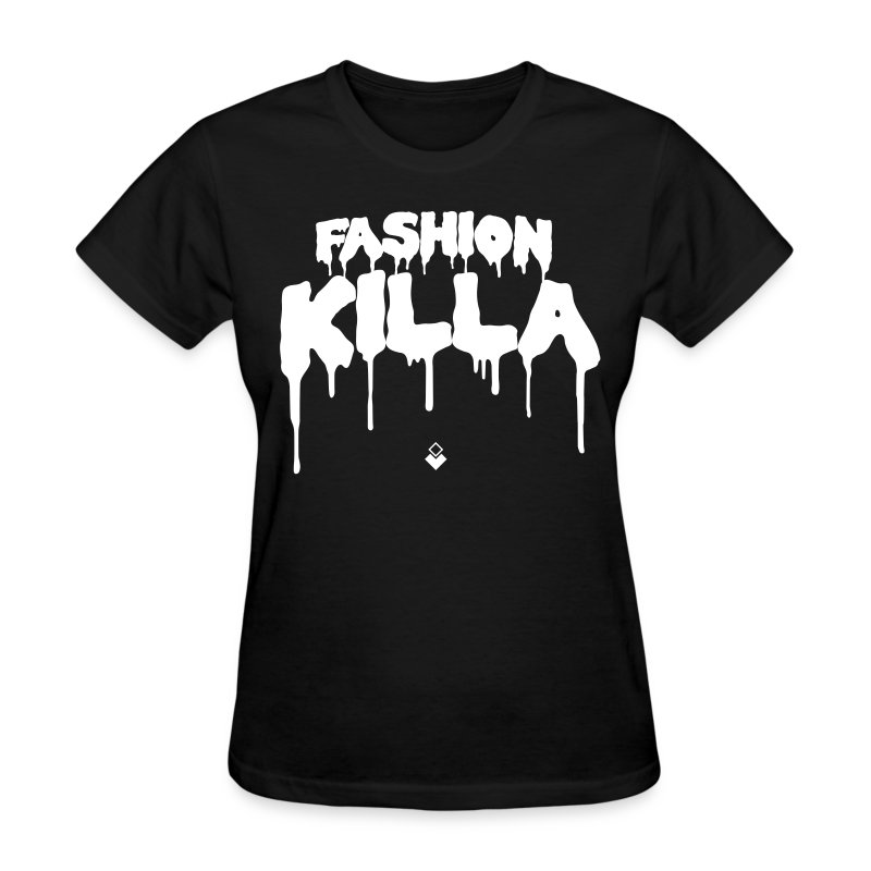 FASHION KILLA - A$AP ROCKY - Women's Shirt - Women's T-Shirt