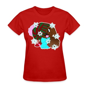 Women's Roxy's Holiday - Women's T-Shirt