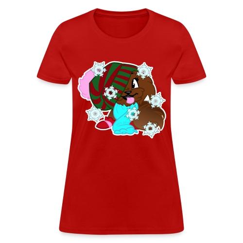 Women's Roxy's Holiday - Women's T-Shirt