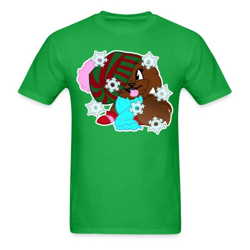 Mens Roxy's Holiday - Men's T-Shirt