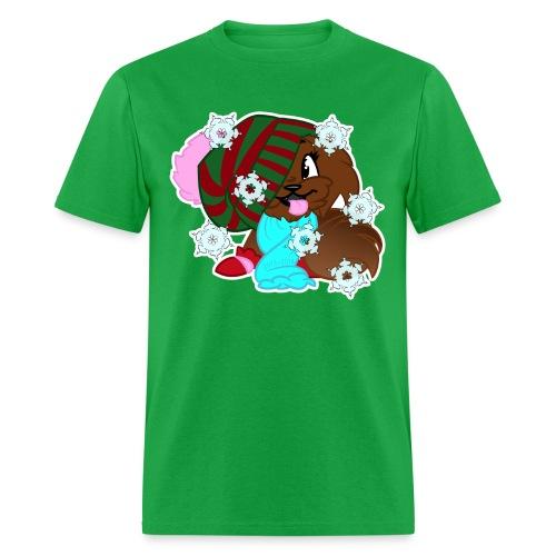 Mens Roxy's Holiday - Men's T-Shirt