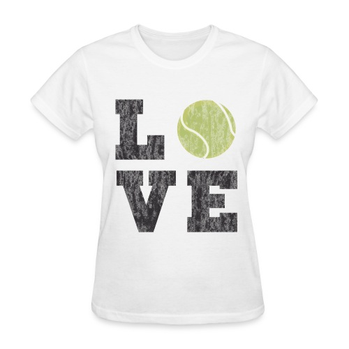 Manhasset Tennis Tshirt - Women's T-Shirt