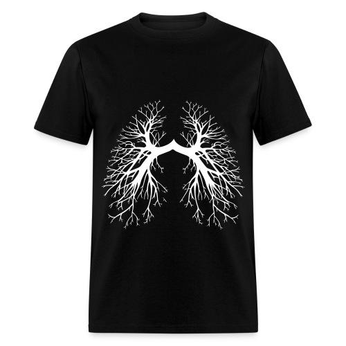 I Can Breathe - Men's T-Shirt
