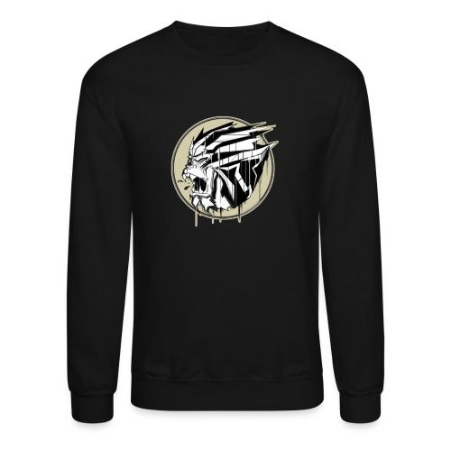 GOrilla Bred Sweat Shirt - Crewneck Sweatshirt