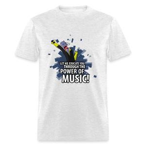 Dr. Monster - Men's T-Shirt