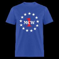 T-Shirts ~ Men's T-Shirt ~ MCW Shirt