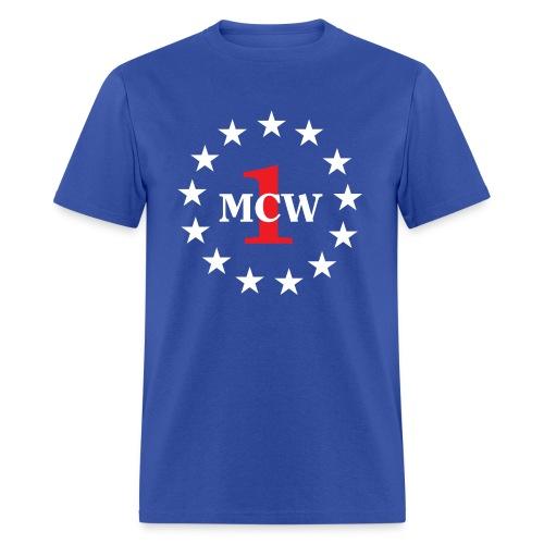 MCW Shirt - Men's T-Shirt