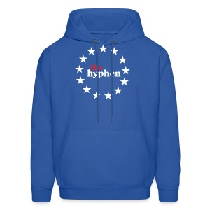 THe Hyphen - MCW SweatShirt - Men's Hoodie