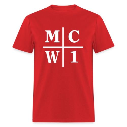 MCW V2 Shirt - Men's T-Shirt