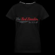 T-Shirts ~ Women's V-Neck T-Shirt ~ Article 13855004