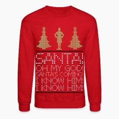 Elf christmas  Long Sleeve Shirts