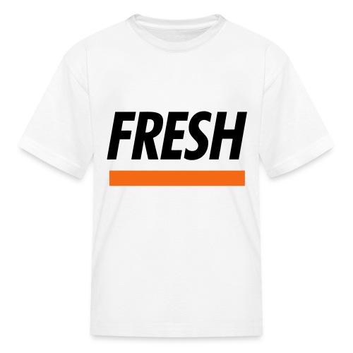 Safari Foamposites - Kids' T-Shirt