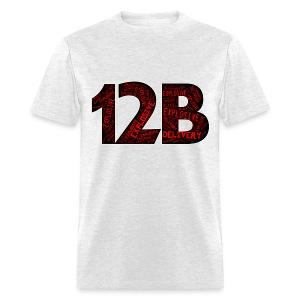 12B explosive delivery - Men's T-Shirt