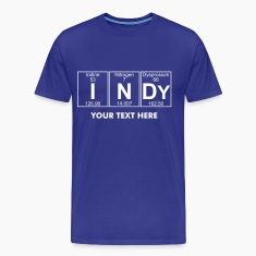 I-N-Dy (indy) - Full T-Shirts