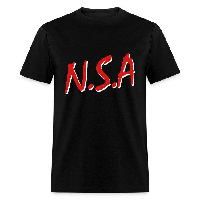 NSA Mens Std