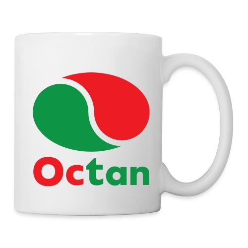 Octan Coffee Mug - Coffee/Tea Mug