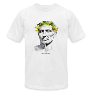 T-Shirts ~ Men's T-Shirt by American Apparel ~ Article 13860570