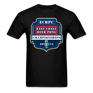 ECBPC 2013 Men's Light Weight T-Shirt - Men's T-Shirt