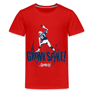 Gronk Spike - Kids' Premium T-Shirt