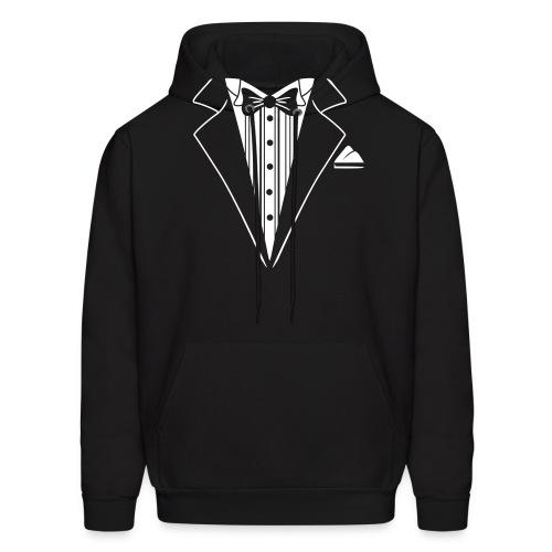 Baked Apparel Keep it classy hoodie pullover - Men's Hoodie