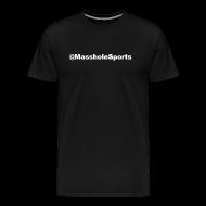 T-Shirts ~ Men's Premium T-Shirt ~ Article 13861367