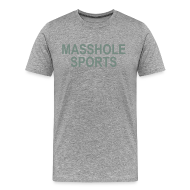 T-Shirts ~ Men's Premium T-Shirt ~ Article 13861401