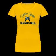 T-Shirts ~ Women's Premium T-Shirt ~ Southern Bell (PREMIUM)