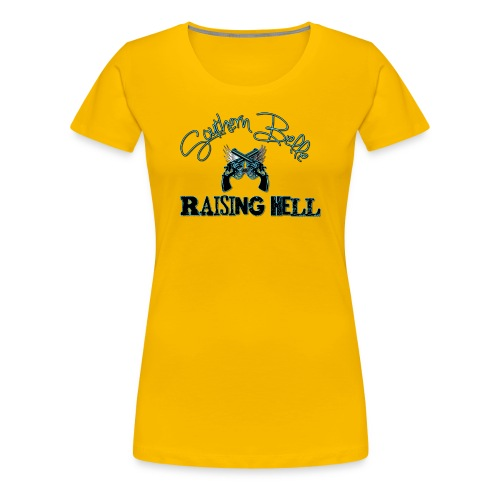 Southern Bell (PREMIUM) - Women's Premium T-Shirt