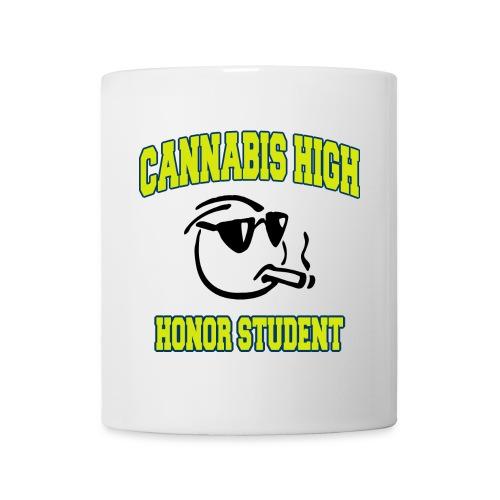 Baked Apparel cannabis mug - Coffee/Tea Mug