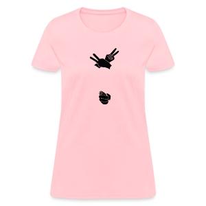 Fuck You - Women's T-Shirt