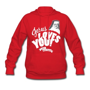 Women's Sweater - Women's Hoodie