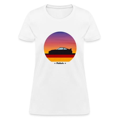 VAL GT3 Women's - Women's T-Shirt