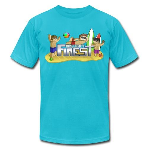 Finest Summer! - Men's Fine Jersey T-Shirt
