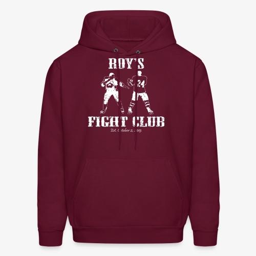 Roy's Fight Club - Hoodie - Men's Hoodie