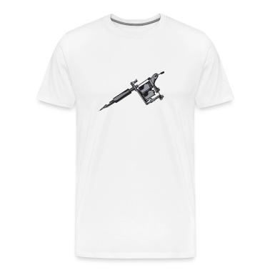 Tattoo Machine T-Shirts
